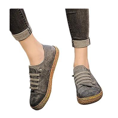 a1b7586e1397b Weant Chaussures Femme Bottes Bottines Femme Leather Boots Femmes Dames  Doux Plat Cheville Simple Chaussures Femme