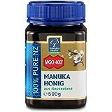 Manuka Health Mgo 400 (20+) Manuka Honey 500 G