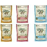 Feline Greenies Variety Pack