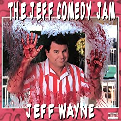 The Jeff Comedy Jam