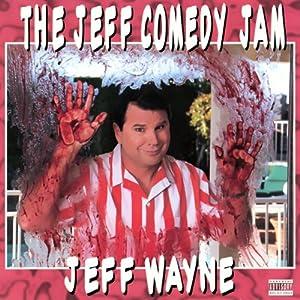 The Jeff Comedy Jam Performance