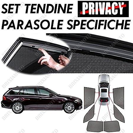 Lampa 18726 Kit Tendine Privacy