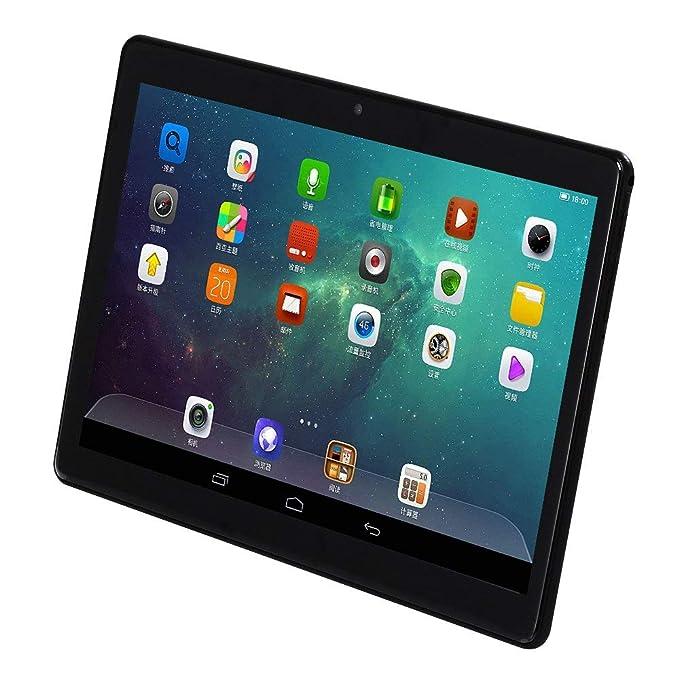 Tableta Android Octa Core CPU de 10 Pulgadas, 4 GB de RAM, 64 GB ...