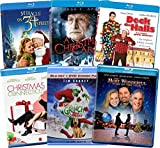 Classic Christmas Collection - Dr. Seuss' How The Grinch Stole Christmas/ Miracle on 34th Street 1947/ A Christmas Carol/ Christmas in Connecticut/ Deck The Halls/ The Most Wonderful Time of the Year