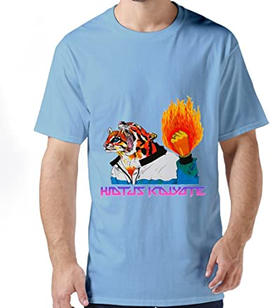 LeenLznn Avenged Sevenfold Summer Mens Fashion Personality Print Short Sleeve T-Shirt