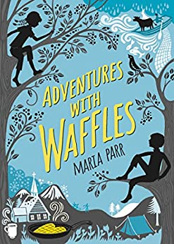 Adventures With Waffles Download Pdf