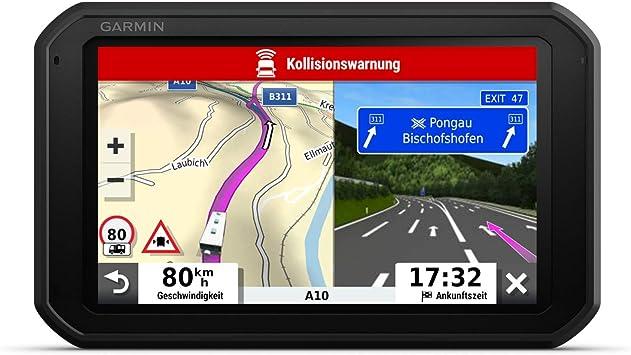 Garmin Camper 785 Mt D Eu Navigation System Navigation Car Hifi