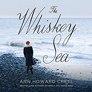 The Whiskey Sea Audiobook