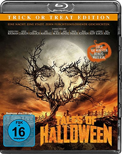 Tales of Halloween - Trick or Treat Edition -