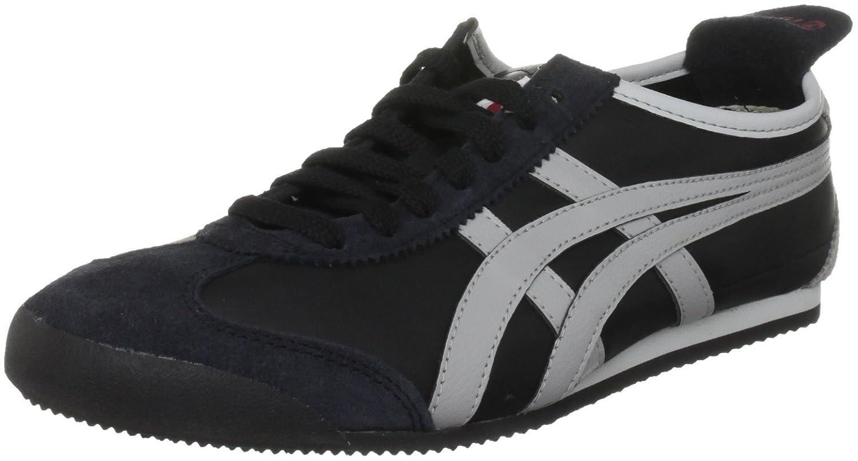Asics Mexico 66 White-Red-Blue, Zapatos para Hombre