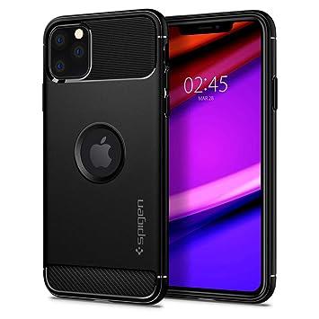 iPhone 11 Pro ケース ラギッド・アーマー 077CS27231 (マット・ブラック)