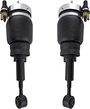 Struts Shocks Front Left LH /& Right RH Pair Set of 2 for 05-07 Ford Freestyle