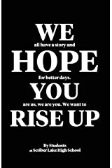 We Hope You Rise Up Paperback