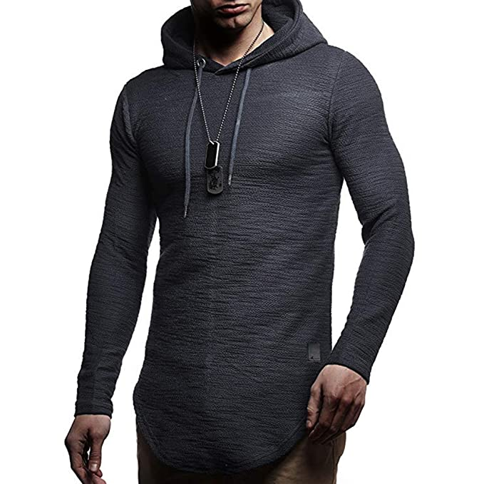 Juleya Hombre Hoodies Sweatshirt Moda Camuflaje Militar Chándal ...