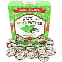 Pearson's Mint Patties Holiday Box