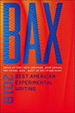 img - for BAX 2018: Best American Experimental Writing book / textbook / text book