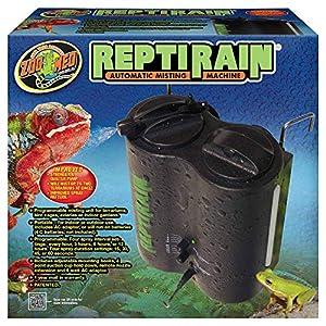 Zoo Med Reptirain Automatic Terrarium Mister 5