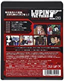 Lupin the 3rd -second series-TV.BD-(26) [Japan][Blu-ray]