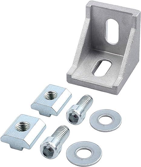 100St Fassadenschrauben Edelstahl 5,5x24mm Zylinderkopf T25 INOX A2 FQT958824
