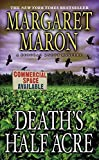 img - for [(Death's Half Acre)] [By (author) Margaret Maron] published on (July, 2009) book / textbook / text book