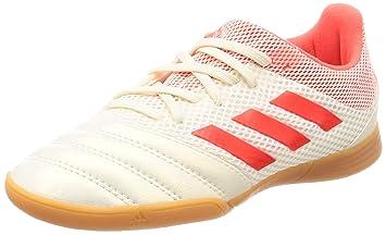 Adidas Performance Kinder Fussballschuhe Halle Copa 19 3 In