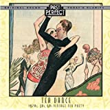 Tea Dance 1920s 30s 40s Vintage Tea Party