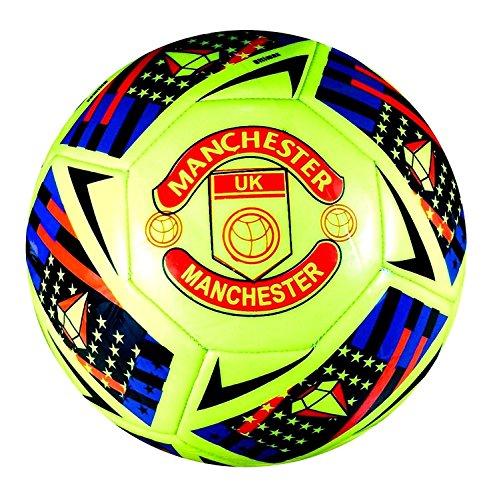 Manchester-United Football Match Ball