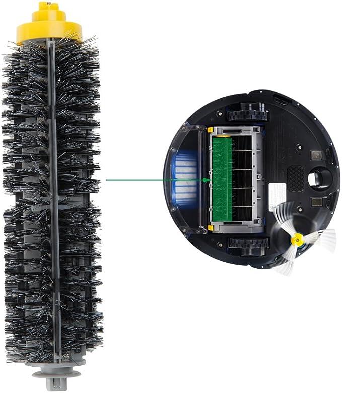 Yosahaw14.4V 3800mAh batería de Repuesto + Kit de Reemplazo para ...