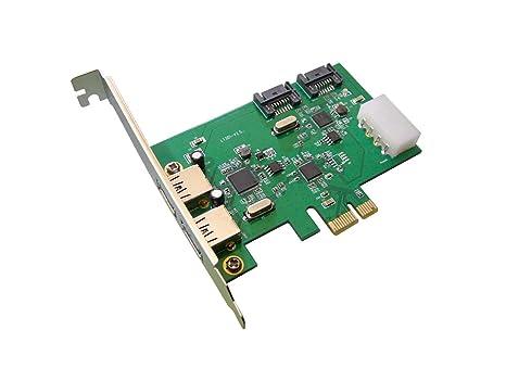 Kalea Informatique - Tarjeta controladora PCI Express a 2 ...