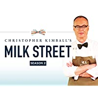 Christopher Kimball's Milk Street: Season 2