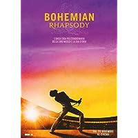 Bohemian Rhapsody - Steelbook (Blu-Ray)