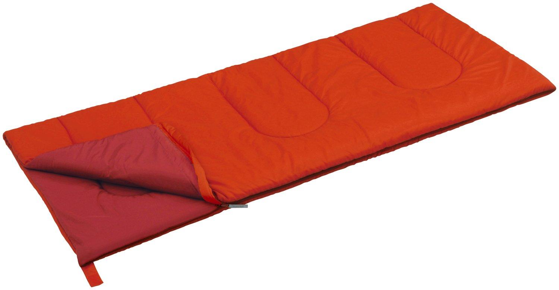 封筒型寝袋:モンベル ファミリーバッグ