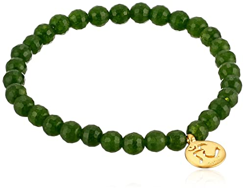Amazoncom Satya Jewelry Classics Jade Om Stretch Bracelet Om And - Satiya-house-refurbished-to-accommodate-a-larger-family