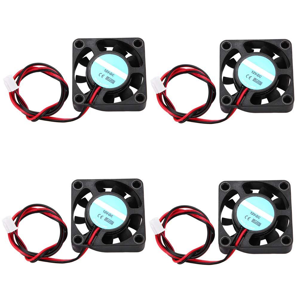 Eboxer 4 pcs Montaje de Impresora 3D para Ventilador de ...