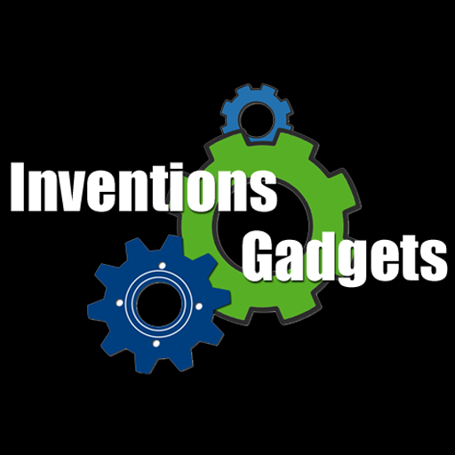 Inventions and Gadgets (Lifestyle Gadgets)