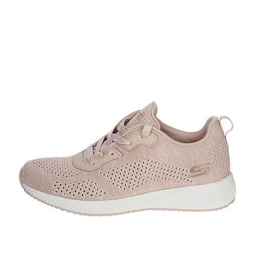 Skechers Damen Schnürer: : Schuhe & Handtaschen