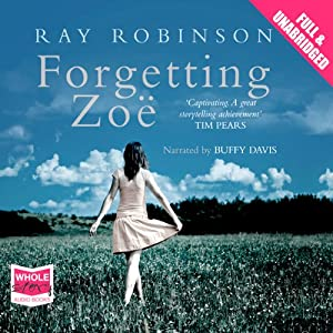 Forgetting Zoe Audiobook