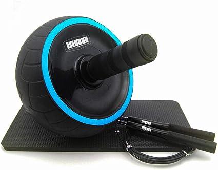 Fitness Equipment Men And Women-Exercise Wheel for Home Gym Ab Roller Wheel