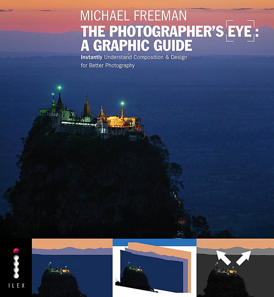 Michael Freeman's the Photographer's Eye