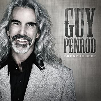 cd guy penrod