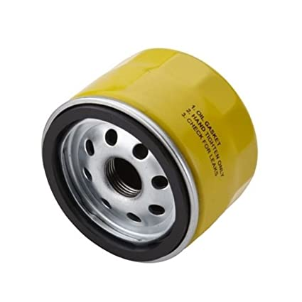 Amazon com : Ferris Replacement Oil Filter for Lawn Mowers
