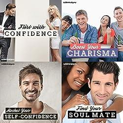 Attract Your Soul Mate Subliminal Messages Bundle