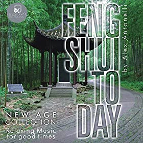 Amazon.com: Feng Shui Today / New Age Collection: Alex