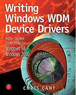 Download] pdf writing windows device drivers course notes.