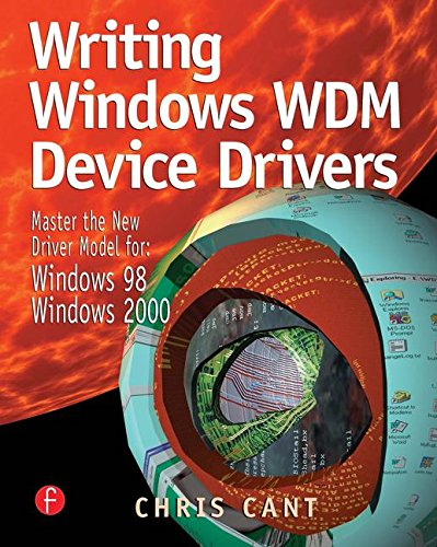 Writing Windows WDM Device Drivers