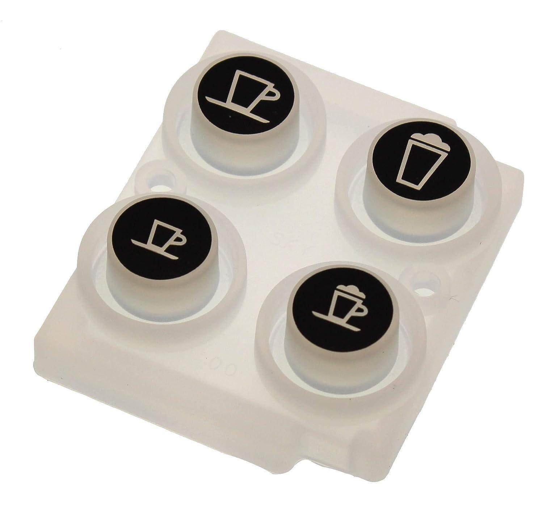 DeLonghi 5913213371 - Botones para cafetera Nespresso EN520 ...