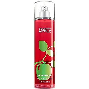 Bath & Body Works Fine Fragrance Mist Country Apple