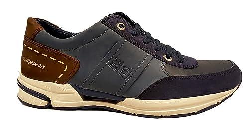 Zapatos azul marino Kangaroos infantiles Q5xNgNNYrH