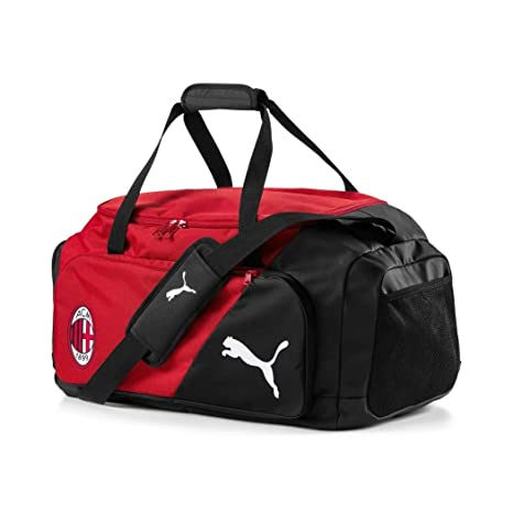 PUMA AC Milan 2019/20 - Bolsa de Deporte, Color Rojo, Talla ...