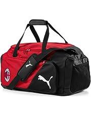 Puma AC Milan Borsone Liga Medium Bag 2019/20 - Colore - Rosso, Misure - Uni